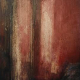 La chambre de Klodvik – 2011 – 116×75 cm