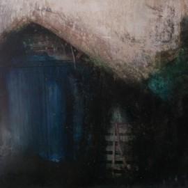 Sans titre – 2011 – 50×50 cm