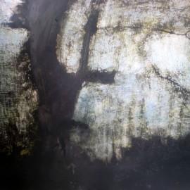 Sans titre – 2011 – 50×75 cm