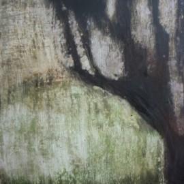Sans titre – 2011 – 75×50 cm