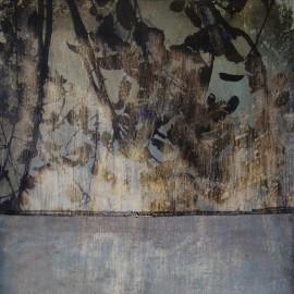 Sans titre – 2012 – 50×50 cm