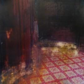 Sans titre – 2015 – 75×50 cm