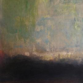 Près de ma maison – 2015 – 75×50 cm